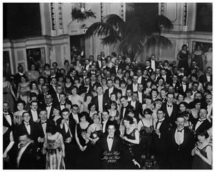 Overlook Hotel 1921 by smalltownhero