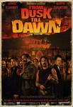 From Dusk Till Dawn poster