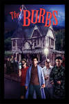 The 'Burbs poster for sale
