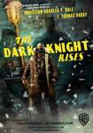 Dark Knight Rises Noir poster