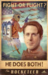 The Rocketeer new