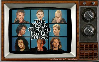 The Blood Sucking Brady Bunch