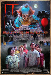 IT Chapter One Poster