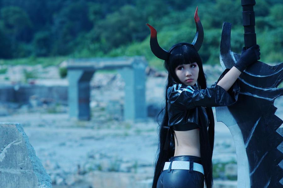 Black Gold Saw3 by ShineUeki33