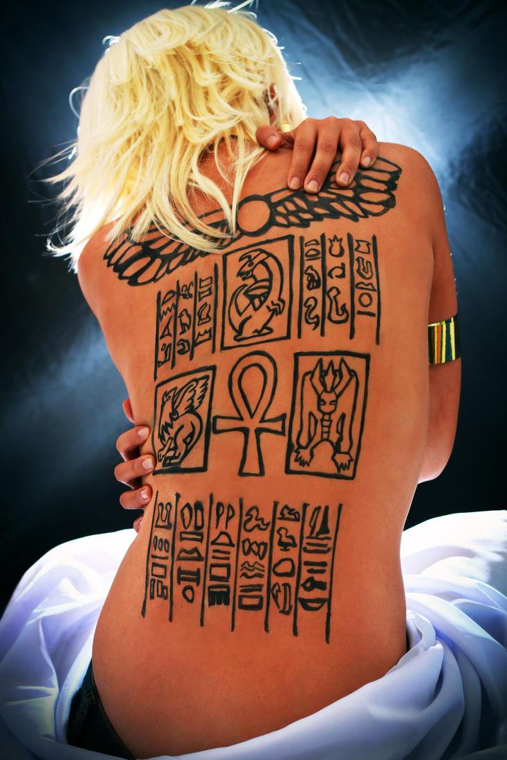 marik tattoo 1 by shineueki33 on deviantart