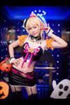 Love Live - eri ayase bluray vol.4 by ShineUeki33