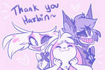 Thank You Hazbin