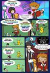 Pokemon - Pokemon Rangers