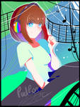 SS: kitsuneserena