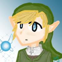 Link-TP by yearoftheferret