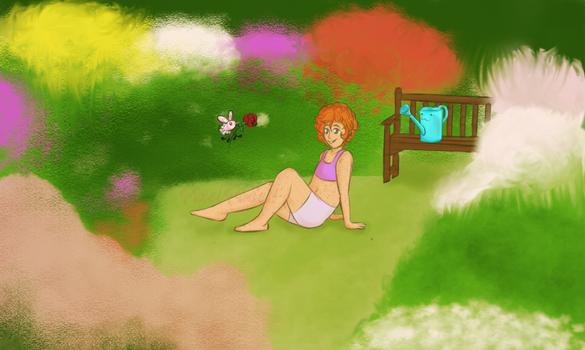 [BB] The Garden