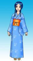 Sadako Amane