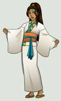 Yukata Request: Oseye