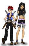 Older Hitomi and Shouji