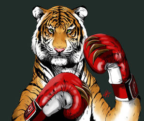 Tiger style