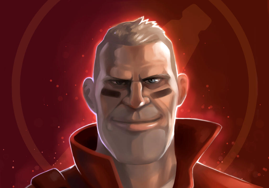 Tf2 Soldier Face – Wonderful Image Gallery