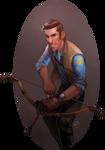 Huntsman Sniper