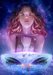 comm : Stars in Her Eyes