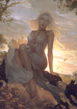 Aurellia Dawnwrath