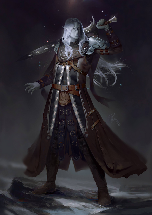 DURION by InaWong