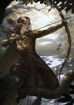 Arwen Nightbreeze