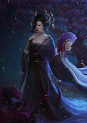 May Li by InaWong