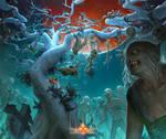 Mythgard-The Oak of Dodona
