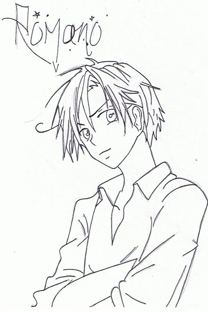 anime hetalia coloring pages - photo#14