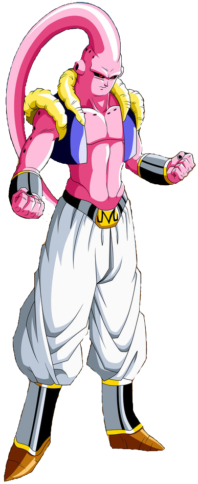 Super buu gotenks absorbed by 19onepiece90 on deviantart super buu gotenks absorbed by 19onepiece90 altavistaventures Choice Image