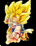 Goku supersayan