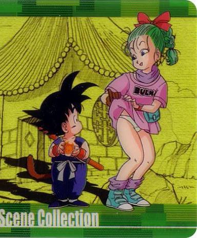 Goku e bulma by 19onepiece90 on deviantart - Goku e bulma a letto ...