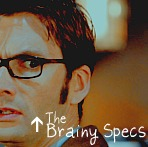 The Brainy Specs by BloodRose1993