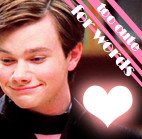 Glee Kurt Icon 1 by CasadixShades97