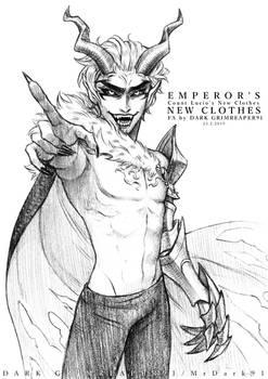 Emperor's New Clothes feat. Lucio