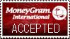 MoneyGram stamp by aakkittoo