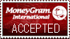 MoneyGram stamp by aakkittoo