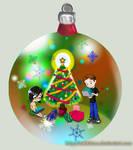 Comission - Christmas