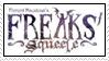 Stamp : Freaks Squeele by floangel