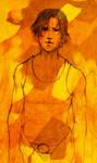 SPN : Hot Sammy by floangel
