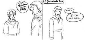 GoT : Arya's truth