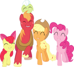 [MLP] Apples to the Core Vector