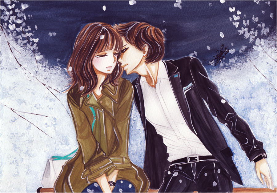 Guess These Korean Drama Based On Its Fanarts Quiz