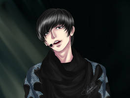 Lee Joon by Misaki-92