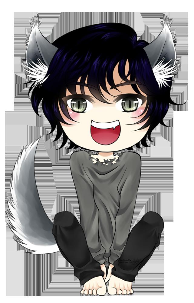 Werewolf Boy By Misaki-92 On DeviantArt