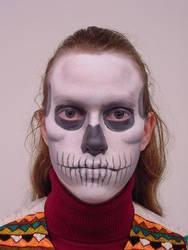 Skull by rlinker