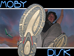 Moby Disk DS by mobydisk