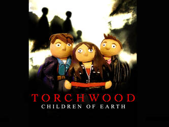 Camberwick Torchwood: CoE