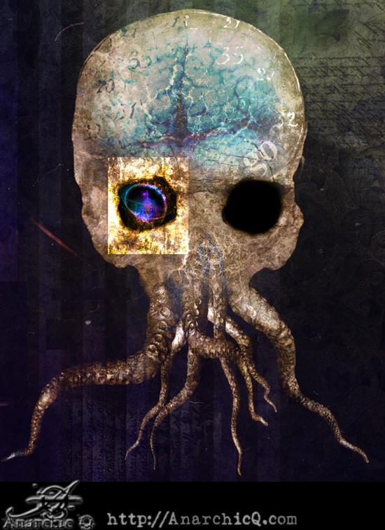 Skull of Cthulhu