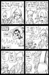 Mystic Revolution GuestComic 1