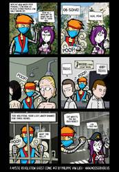Mystic Revolution GuestComic 7